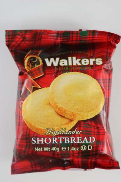 Shortbread - Highlander