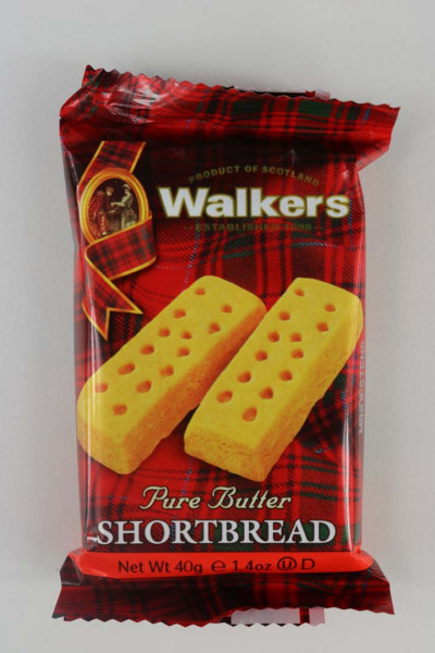Shortbread - Pure Butter Fingers