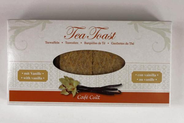 Tea Toast - Teewaffeln